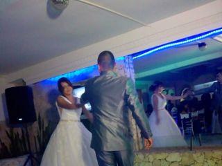 El matrimonio de Tatiana  y Johnatan  1