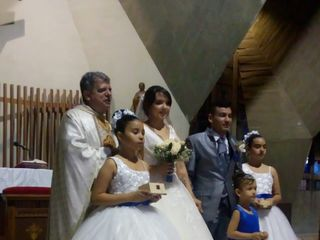 El matrimonio de Tatiana  y Johnatan  3