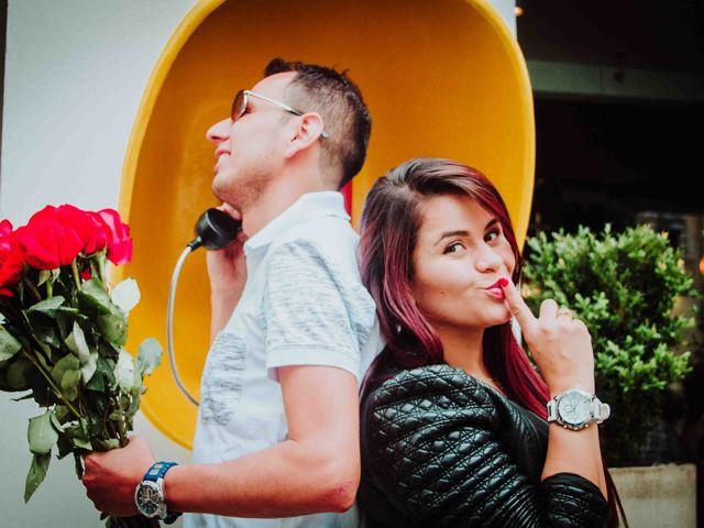 El matrimonio de Camilo y Gina  en Bogotá, Bogotá DC 5