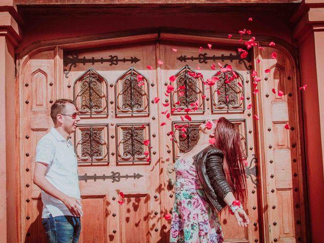 El matrimonio de Camilo y Gina  en Bogotá, Bogotá DC 8