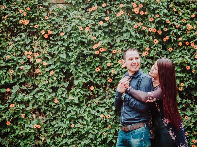 El matrimonio de Camilo y Gina  en Bogotá, Bogotá DC 11