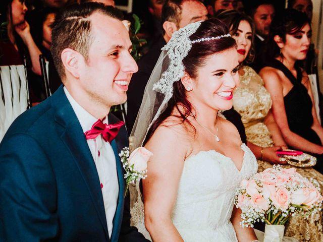 El matrimonio de Camilo y Gina  en Bogotá, Bogotá DC 13