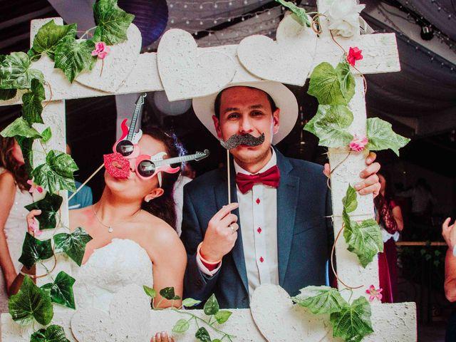 El matrimonio de Camilo y Gina  en Bogotá, Bogotá DC 20