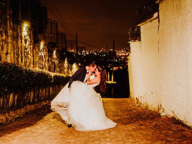 El matrimonio de Camilo y Gina  en Bogotá, Bogotá DC 22