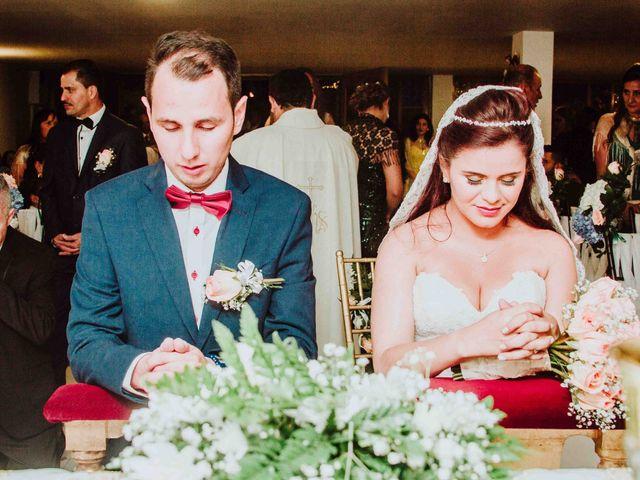 El matrimonio de Camilo y Gina  en Bogotá, Bogotá DC 1