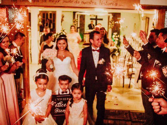 El matrimonio de Camilo y Gina  en Bogotá, Bogotá DC 24