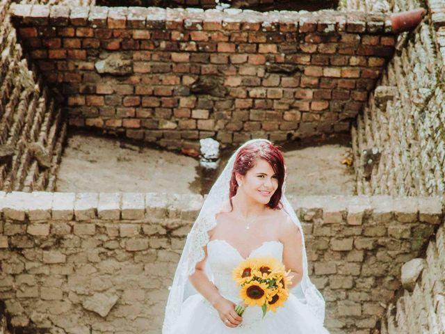 El matrimonio de Camilo y Gina  en Bogotá, Bogotá DC 27