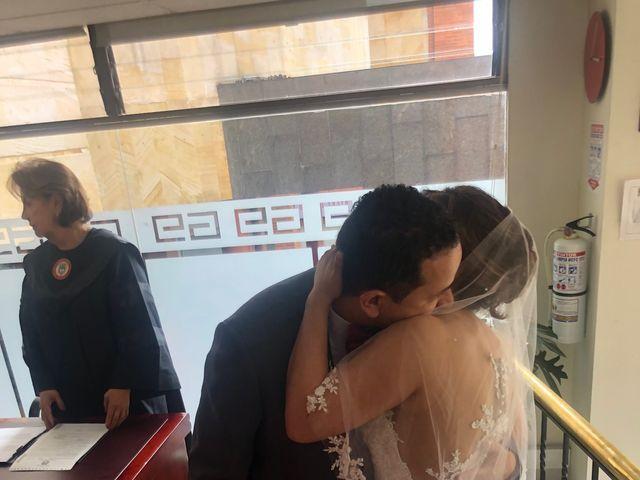 El matrimonio de Camilo y Liliana en Bogotá, Bogotá DC 7