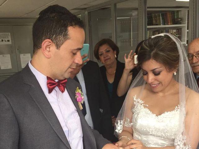 El matrimonio de Camilo y Liliana en Bogotá, Bogotá DC 21