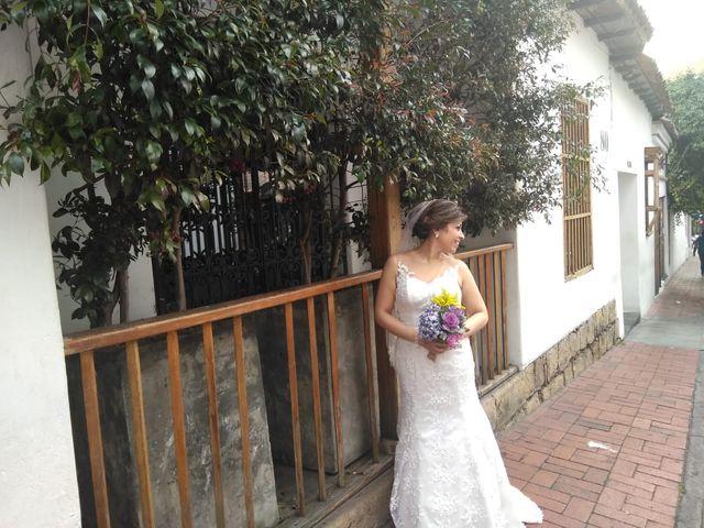 El matrimonio de Camilo y Liliana en Bogotá, Bogotá DC 22