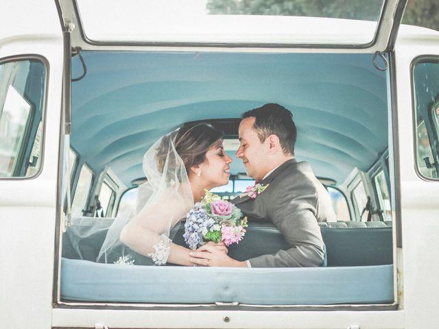 El matrimonio de Liliana y Camilo