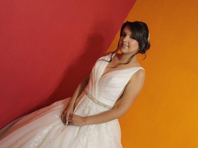 El matrimonio de Johnatan  y Tatiana  en Medellín, Antioquia 11