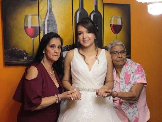 El matrimonio de Johnatan  y Tatiana  en Medellín, Antioquia 16