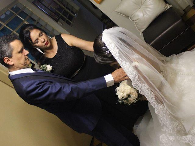 El matrimonio de Johnatan  y Tatiana  en Medellín, Antioquia 17