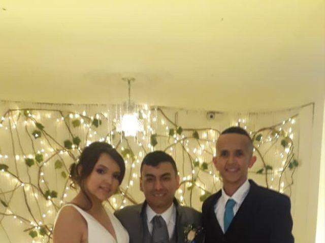 El matrimonio de Johnatan  y Tatiana  en Medellín, Antioquia 19
