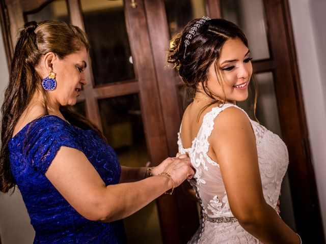 El matrimonio de Andrés y Andrea en Cali, Valle del Cauca 4