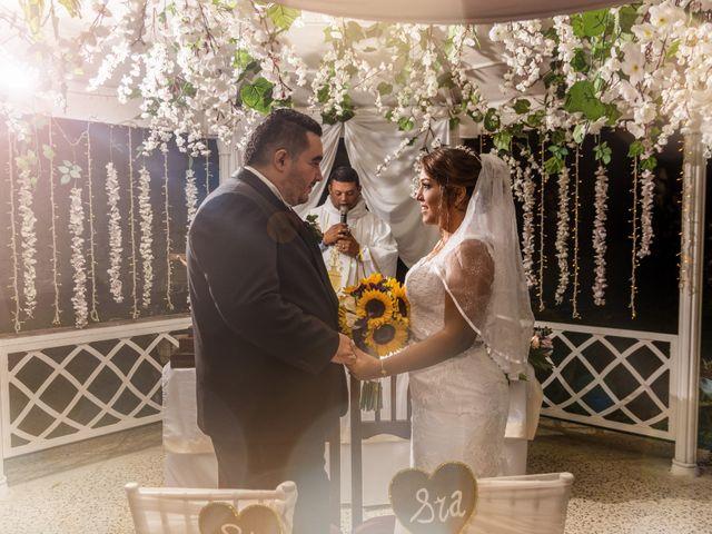 El matrimonio de Andrés y Andrea en Cali, Valle del Cauca 7