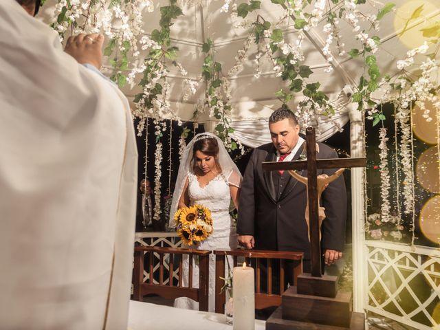 El matrimonio de Andrés y Andrea en Cali, Valle del Cauca 8