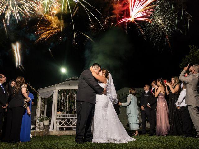 El matrimonio de Andrés y Andrea en Cali, Valle del Cauca 9