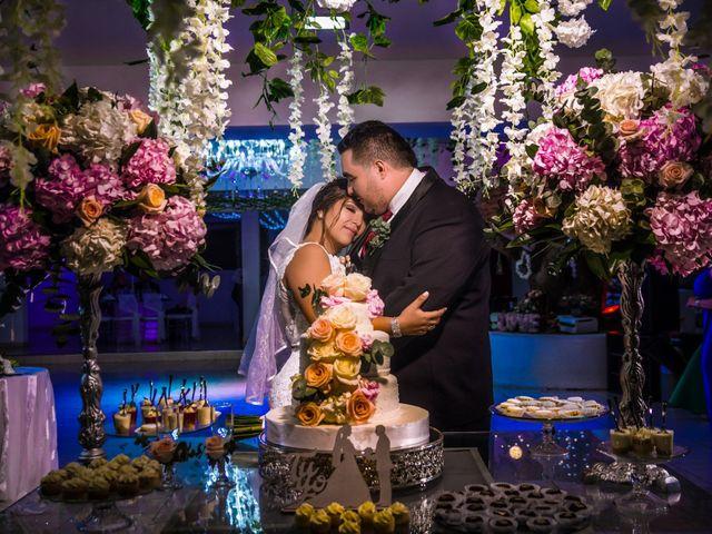 El matrimonio de Andrés y Andrea en Cali, Valle del Cauca 10