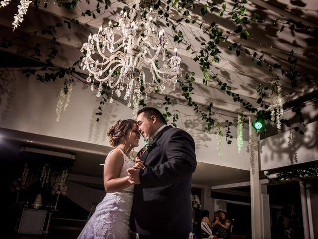 El matrimonio de Andrés y Andrea en Cali, Valle del Cauca 11