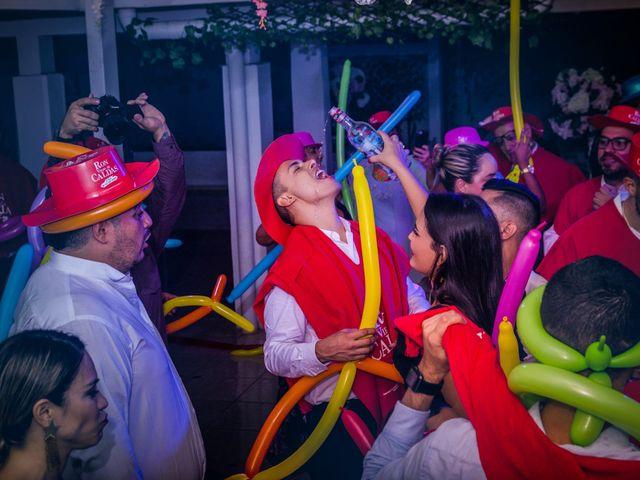 El matrimonio de Andrés y Andrea en Cali, Valle del Cauca 13