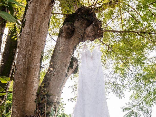 El matrimonio de Andrés y Andrea en Cali, Valle del Cauca 15