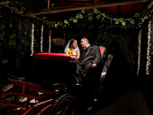 El matrimonio de Andrés y Andrea en Cali, Valle del Cauca 1