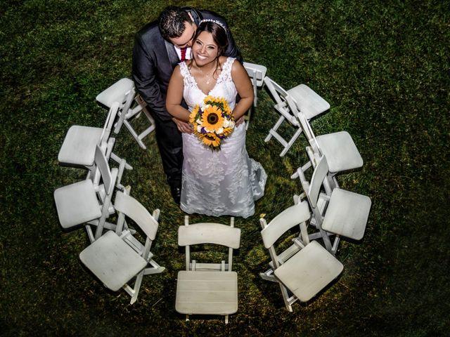 El matrimonio de Andrés y Andrea en Cali, Valle del Cauca 2