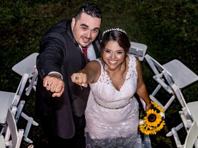 El matrimonio de Andrés y Andrea en Cali, Valle del Cauca 24