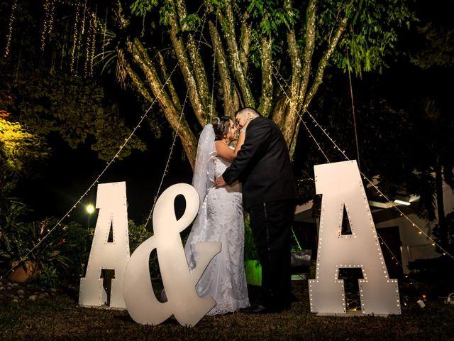 El matrimonio de Andrés y Andrea en Cali, Valle del Cauca 26