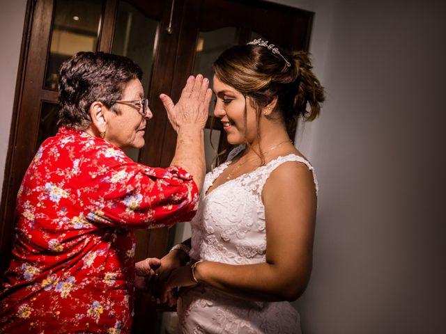 El matrimonio de Andrés y Andrea en Cali, Valle del Cauca 27