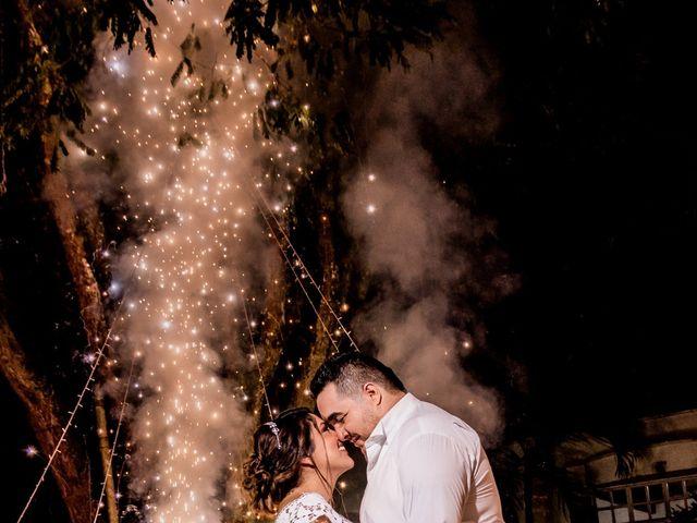 El matrimonio de Andrés y Andrea en Cali, Valle del Cauca 29