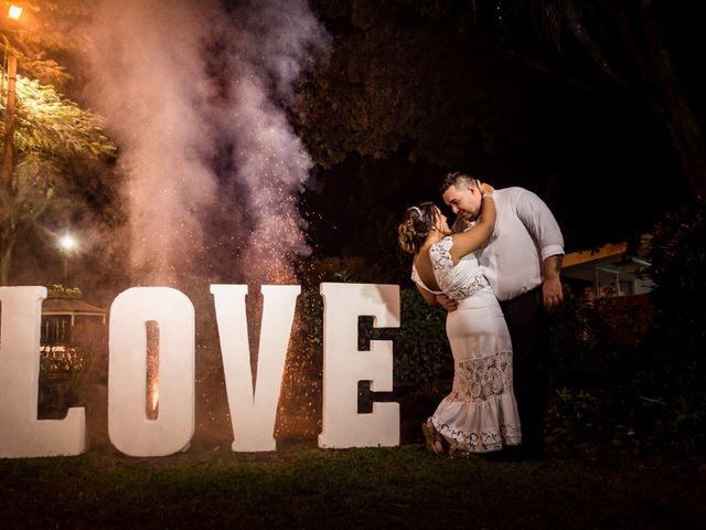El matrimonio de Andrés y Andrea en Cali, Valle del Cauca 30