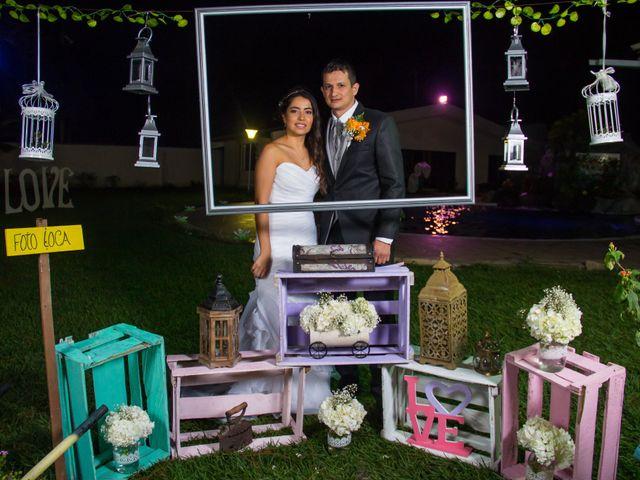 El matrimonio de Carlos y Paola en Cali, Valle del Cauca 4