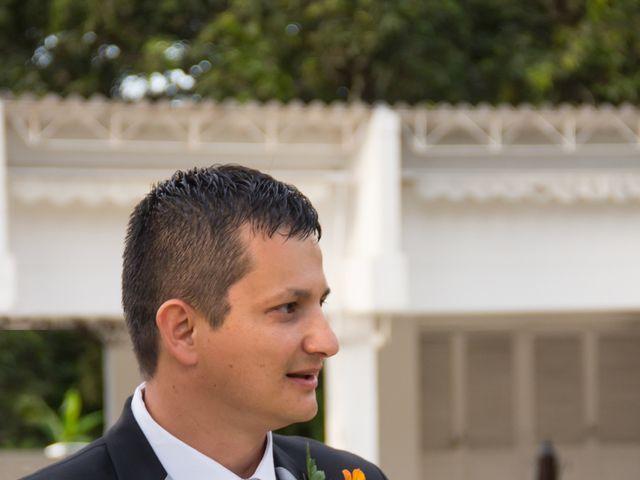 El matrimonio de Carlos y Paola en Cali, Valle del Cauca 10