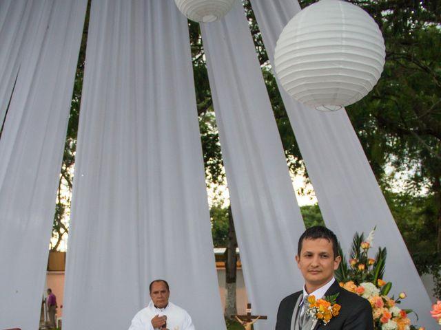 El matrimonio de Carlos y Paola en Cali, Valle del Cauca 11