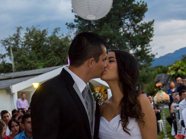 El matrimonio de Carlos y Paola en Cali, Valle del Cauca 12