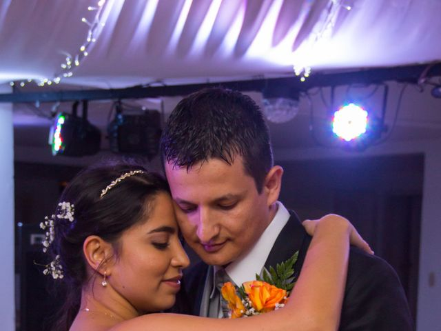 El matrimonio de Carlos y Paola en Cali, Valle del Cauca 14