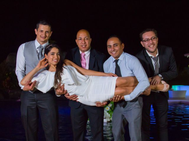 El matrimonio de Carlos y Paola en Cali, Valle del Cauca 17