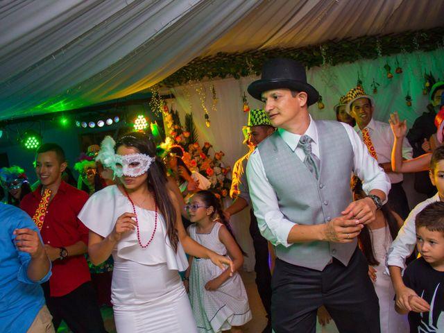 El matrimonio de Carlos y Paola en Cali, Valle del Cauca 18