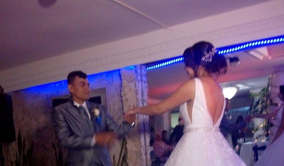 El matrimonio de Johnatan  y Tatiana  en Medellín, Antioquia