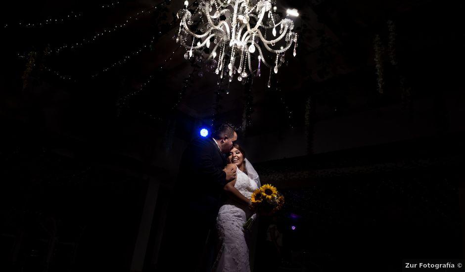 El matrimonio de Andrés y Andrea en Cali, Valle del Cauca