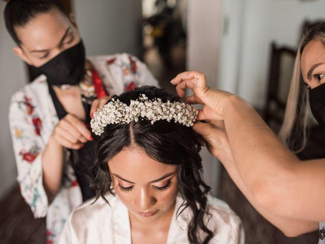 El matrimonio de Jonathan y Daniela en Copacabana, Antioquia 13