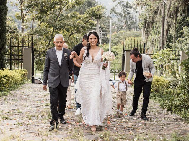 El matrimonio de Jonathan y Daniela en Copacabana, Antioquia 28