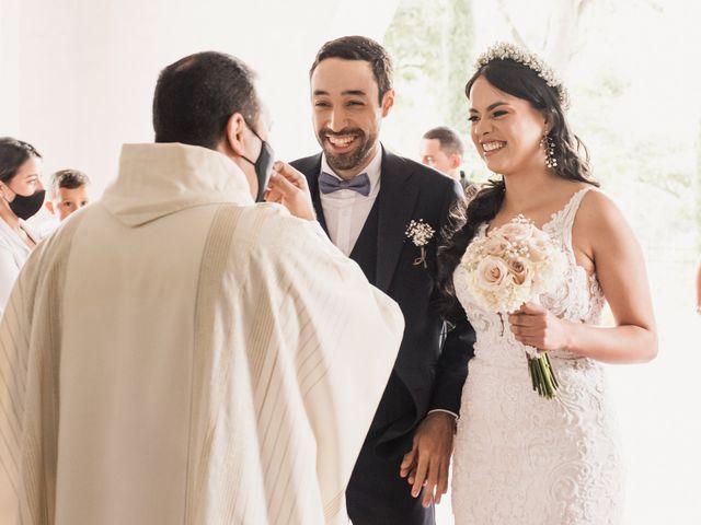 El matrimonio de Jonathan y Daniela en Copacabana, Antioquia 31