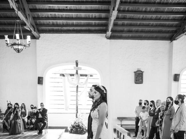 El matrimonio de Jonathan y Daniela en Copacabana, Antioquia 32