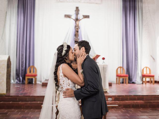 El matrimonio de Jonathan y Daniela en Copacabana, Antioquia 33