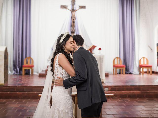 El matrimonio de Jonathan y Daniela en Copacabana, Antioquia 34