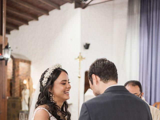 El matrimonio de Jonathan y Daniela en Copacabana, Antioquia 35